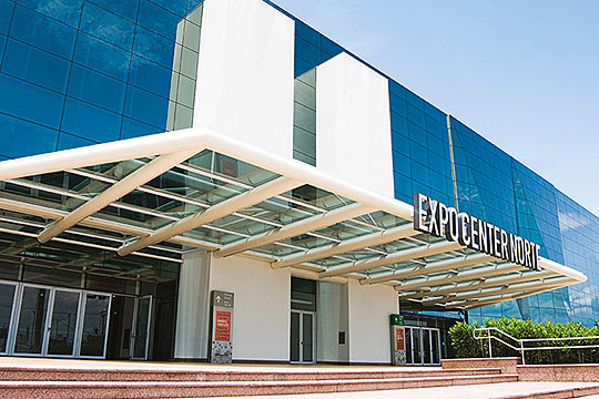 Expo Center Norte 1