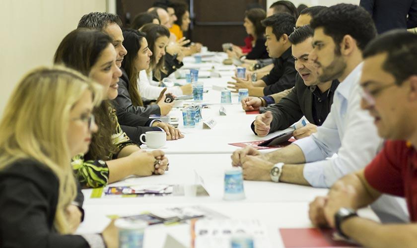 Meeting Campinas 2016