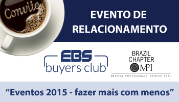 Café de Relacionamento no WTC Events